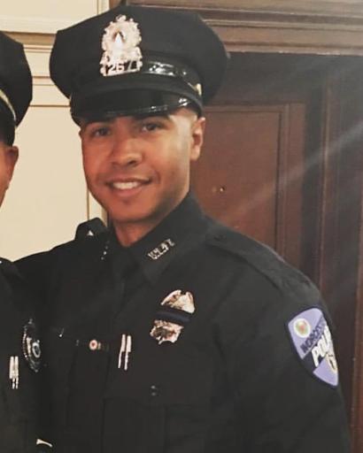 Line of Duty Death Police Officer Emmanuel Familia