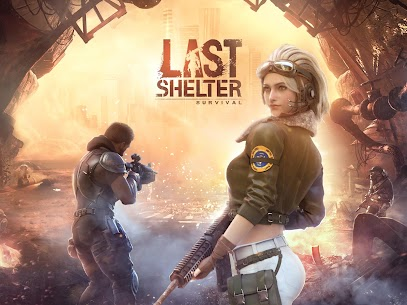 Last Shelter Survival Apk Download 8