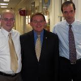 Senator Robert Menendez (8/8/12)