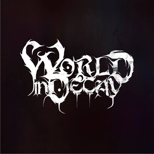 World In Decay - Meu Único Salvador