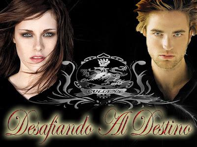 Desafiando Al Destino, en PDF