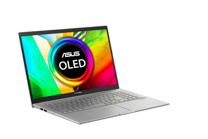 Asus VivoBook Ultra 15 K513EA OLED322, Laptop dengan Layar OLED Termurah di Indonesia