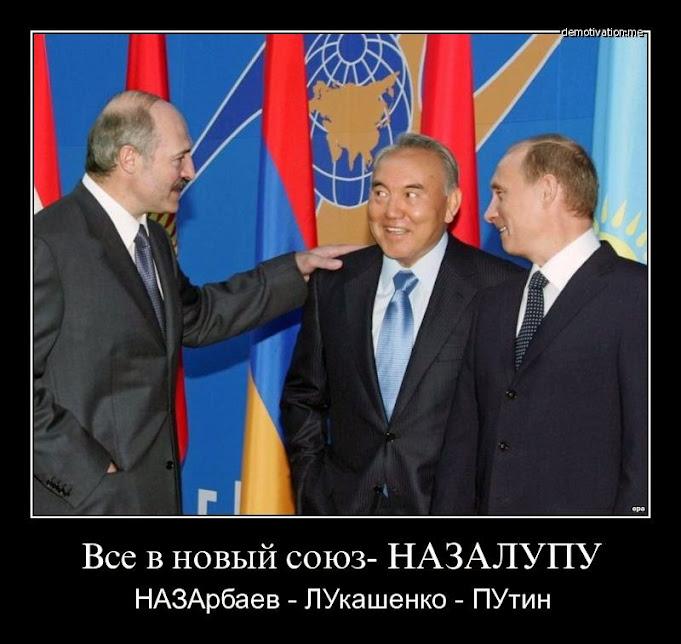 Донетчанка - Губареву: Население Вас не поддерживает! Мы - заложники! Уходите! - Цензор.НЕТ 4142