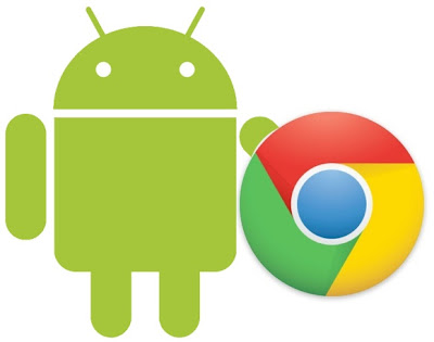 chrome android Instalar aplicaciones Android en BlackBerry Z10 desde Chrome