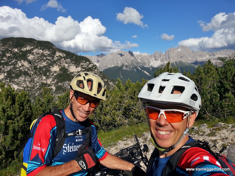 eBike Gipfeltour 19.06.15 epowered by Bosch