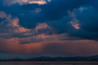 Photo: RAIN  Just got back to the car last night before the rain! Tchaikovsky - Swan Lake - Scene - Part 1/8