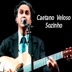 Caetano Veloso – Sozinho
