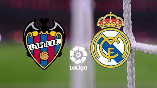 موعد مباراة ريال مدريد وليفانتي اليوم في الدوري الإسباني