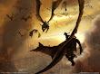 Lair Flying Dragon