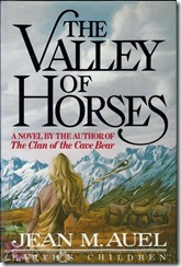 valley of the horses