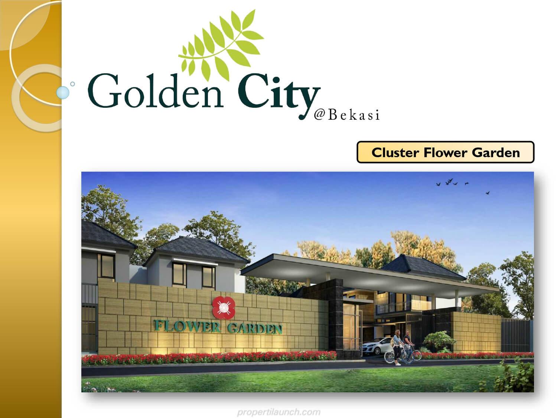 Cluster Flower Garden