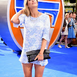 OIC - ENTSIMAGES.COM - Ashley James at the Tomorrowland: A World Beyond European Premier in London 17th May 2015  Photo Mobis Photos/OIC 0203 174 1069