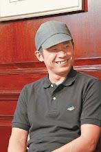 Lin Haifeng China Actor