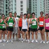 元朗區青年節長跑賽2009  - U TURN