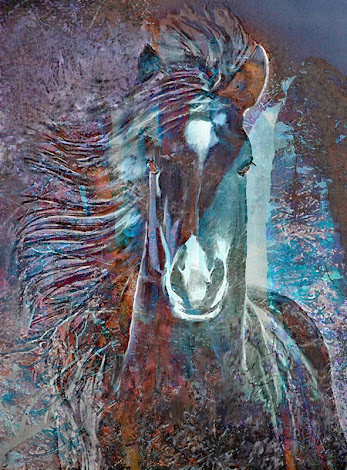 """The """"Summer Yearling"""" piece from the """"2014"""" collection"""