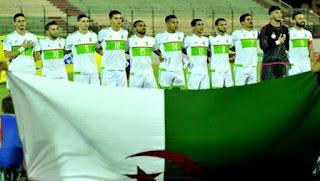 JO-2016/Algérie-Irak: réapprendre à gagner avant le stage d'Espagne