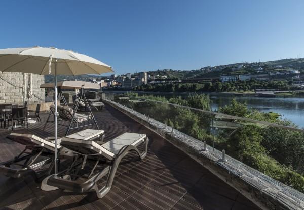 Vila Galé Douro inaugurado