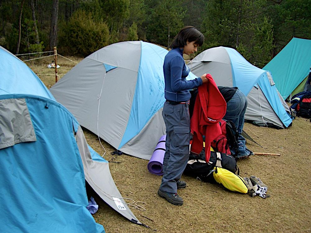 Campaments amb Lola Anglada 2005 - CIMG0221.JPG