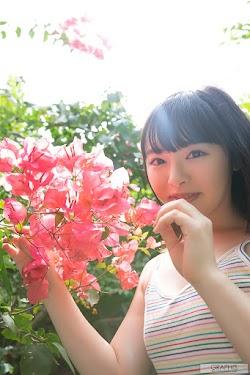 Ogura Yuna 小倉由菜