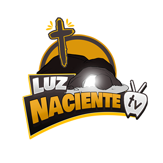 Logo Luz Naciente TV