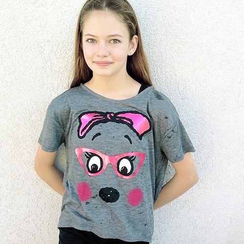 Mackenzie Foy Profile Pics Dp Images   Whatsapp Images