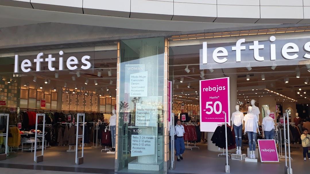nueva precios más bajos venta usa online donde puedo comprar Lefties Puerta la Victoria - Tienda De Ropa en Santiago de ...