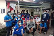 Safari Ramadhan : Solidaritas Gerakan Kemanusiaan Bersama KNPI Medan Maimun