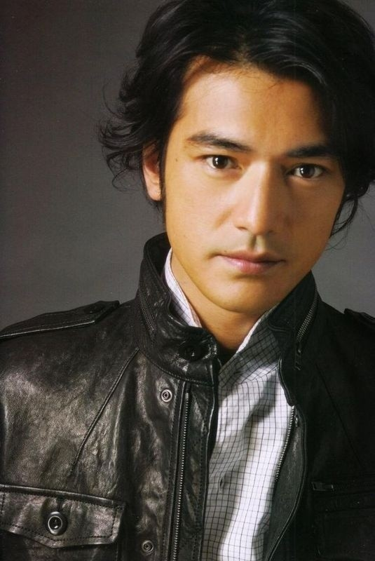 Takeshi Kaneshiro Japan Actor