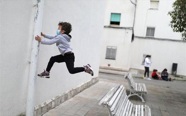 Ν. Σύψας: Με ανησυχούν οι μακροχρόνιες συνέπειες του ιού στα παιδιά