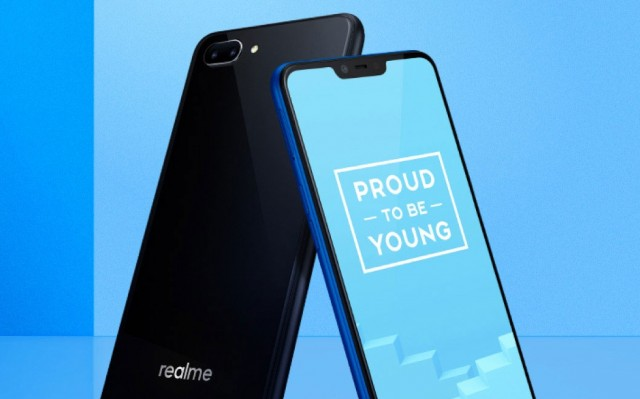 Realme C2 ว่าที่สมาร์ทโฟนระดับเริ่มต้นจาก Realme ที่อาจเปิดตัวพร้อม Realme 3 Pro