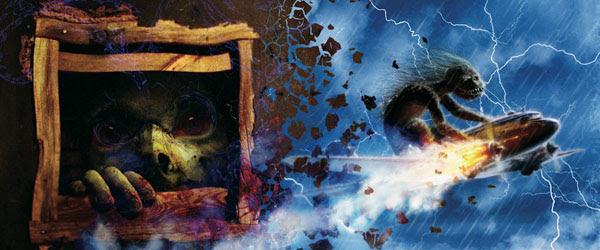 Los cuentos fantásticos completos de Richard Matheson