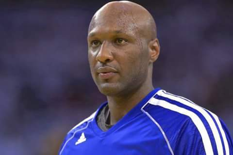 Lamar Odom Stylish Images for whatsapp, Instagram, Pinterest, Facebook