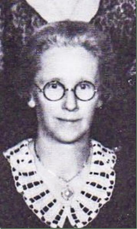 Peel, Mary Margare Ericksen 2