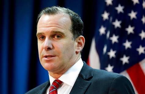 ¿Quién es Brett McGurk? El nuevo Secretario de Estado de EE.UU de Oriente Medio y Norte de África.