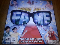 Game for Fame Review