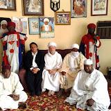 Visita a Niger (2009-Abril-07)