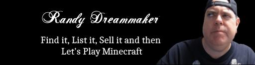 Official Randy Dreammaker