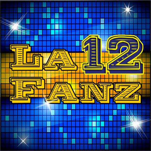 Boca Juniors - La 12 Fanz
