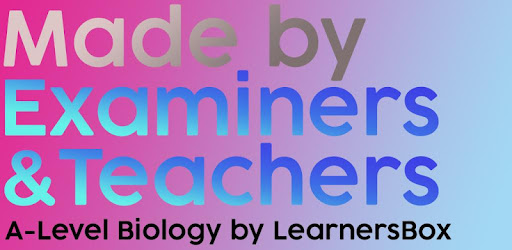 A Level Biology - Apps on Google Play