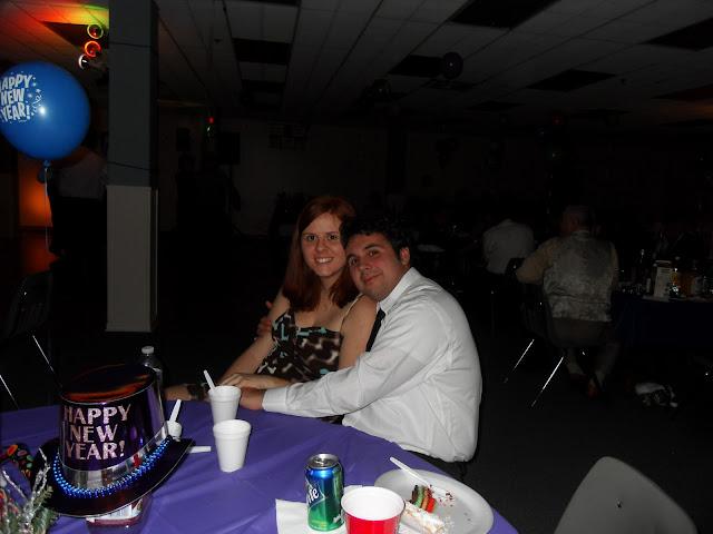 New Years Ball (Sylwester) 2011 - SDC13510.JPG