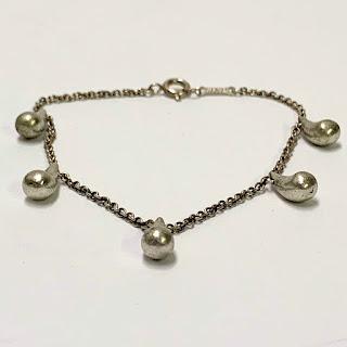 Tiffany & Co. Elsa Peretti Bracelet