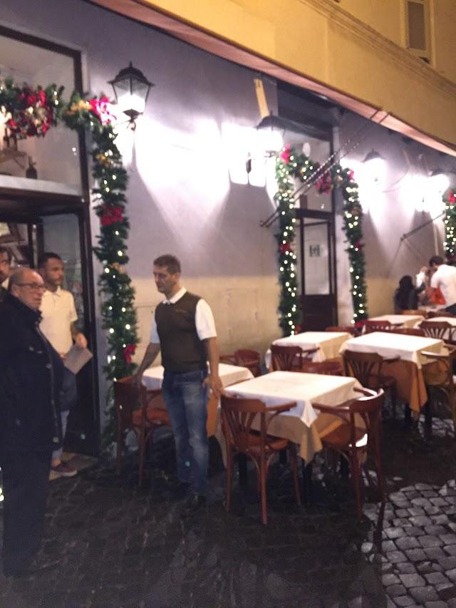 Macchenoni restaurant