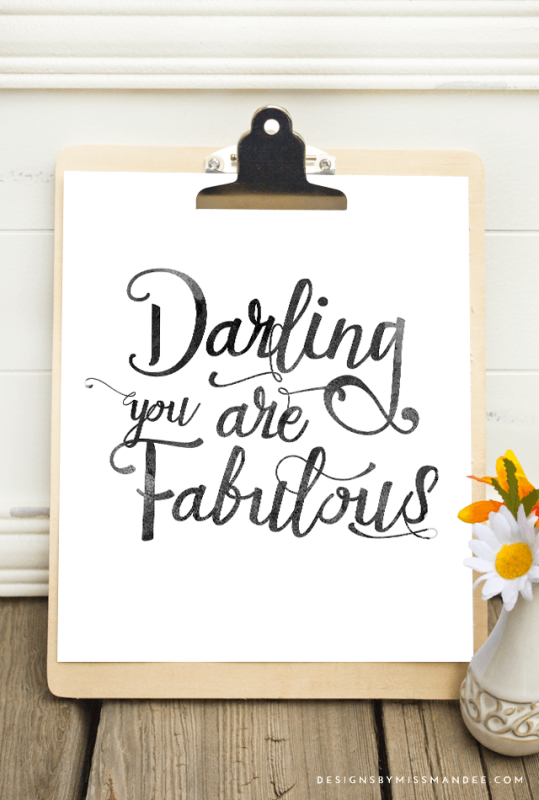 Fabulous-Quote