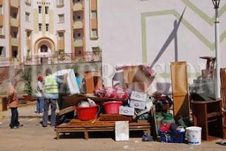 Annaba: 200 familles de Bouaâkadia relogées