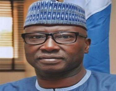 SGF Boss Mustapha Unviels new N64 million Naira Website