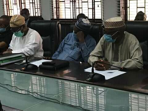 FG, ASUU meeting ends in deadlock for Seventh time.