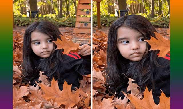 Google Photos تطرح ميزة الصور السينمائية ثلاثية الأبعاد 3D