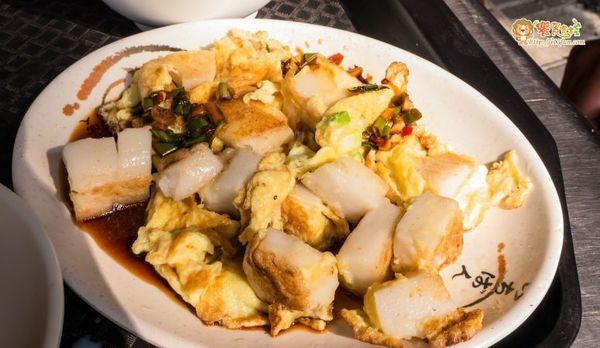 高雄左營傳統早餐★寬來順傳統中式早餐  超人氣排隊美食