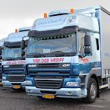 Opendag Van der Werff Logistics Heerenveen