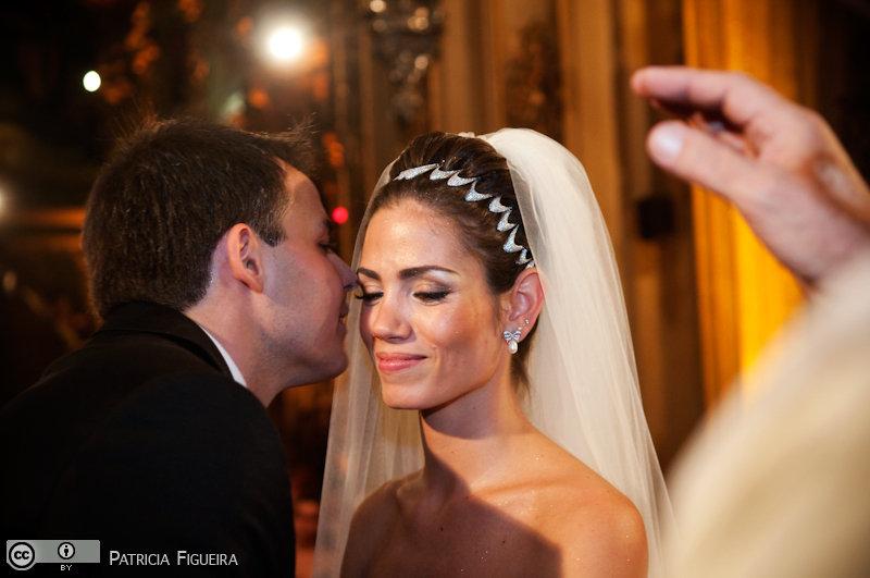 Foto de casamento 1071 de Fabiana e João. Marcações: 29/05/2010, Casamento Fabiana e Joao, Rio de Janeiro.